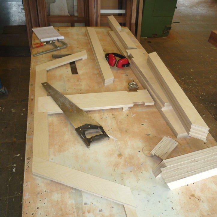 Tafel maken maak zelf je tafel alle aspecten handige for Tafel schuren en olien