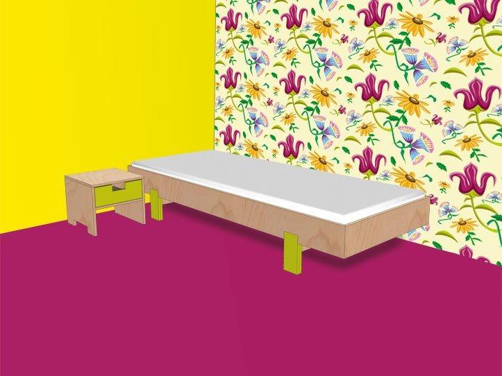 Ikea Slaapkamer Eenpersoonsbedden : Eenpersoonsbedden ikea referenties op huis ontwerp interieur