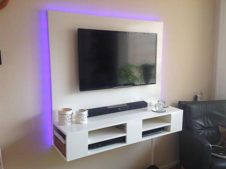 bouwtekeningen tv meubels. Black Bedroom Furniture Sets. Home Design Ideas