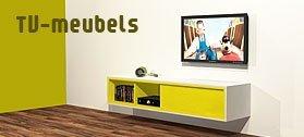tv meubel kast zelf maken bouwen tekening handleiding