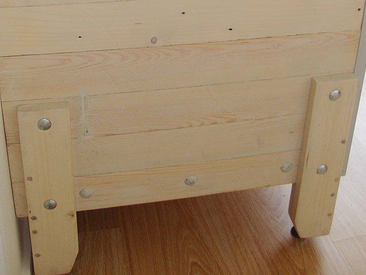 Kinderkamer Meubels : Kinderkamer-meubels-Leon-Renske-K-01b