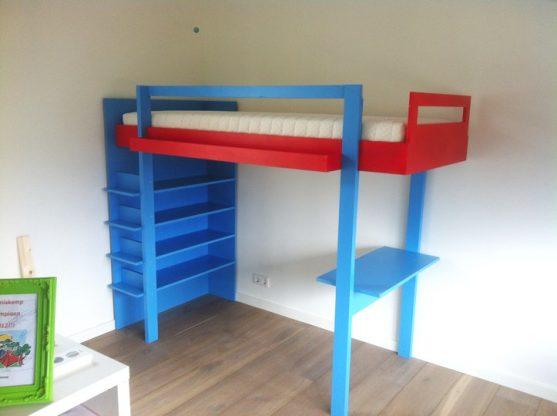 Ana-Hoogslaper-Camille-C-blauw-rood
