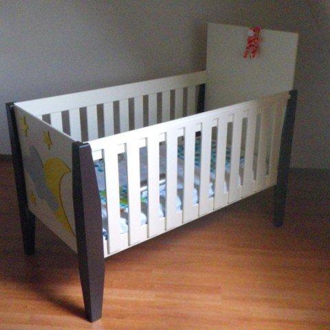 Ledikant-Kinderbed-Leon-door-Annet