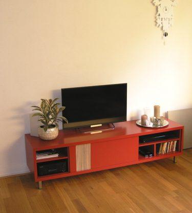 TV-meubel-Arturo door Marianne