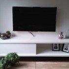 Zwevend TV-meubel-Arturo door Richard