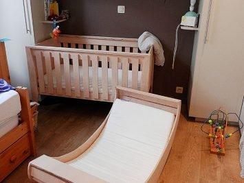 Ledikant-Kinderbed-Pieter