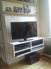TV meubel Penelope gemaakt doorHarry