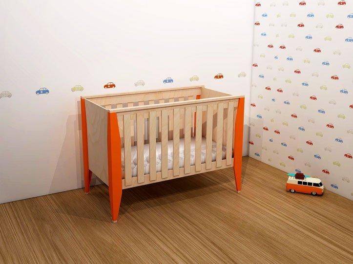bouwtekening werktekening, kinderkamer zelf maken, Deco ideeën