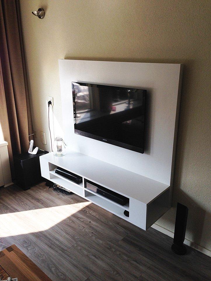 TV-meubel Penelope door Dick