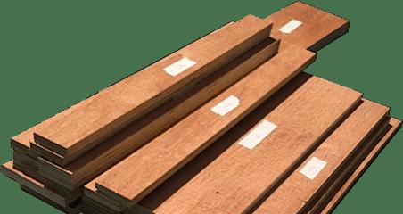 TV meubel Penelope zelf maken met overzichtelijk zaagplan voor houten planken