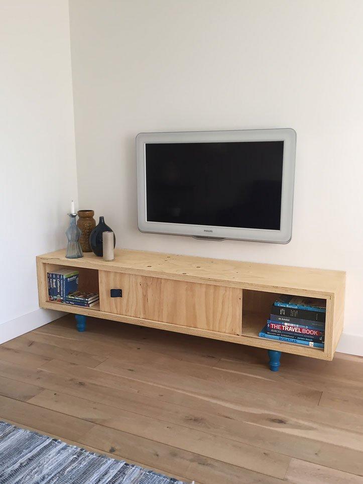 TV meubel Arturo door Jeroen