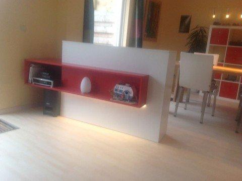 tv-meubel-astor-met-lift-zelf-maken door Marco