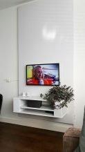 TV meubel Penelope, aangepast door Wim