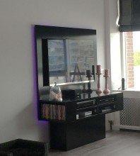 TV-meubel-Penelope door Corné