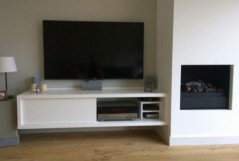 tv-meubel arturo door Rene