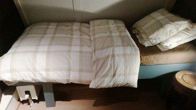 Bed Sol gemaakt door Robert