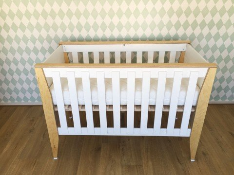 kinderkamer-meubels leon gemaakt door Chrissy