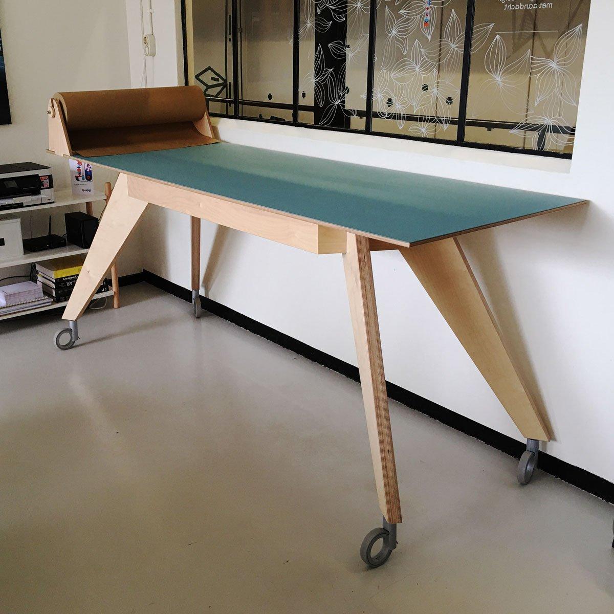 Custom Design by Neo-Eko Table-brainmate-web