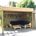 Zelf bouwen: loungebank YelmoXL door Jord